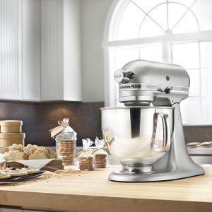 Best Wedding Gifts | KitchenAid Mixer