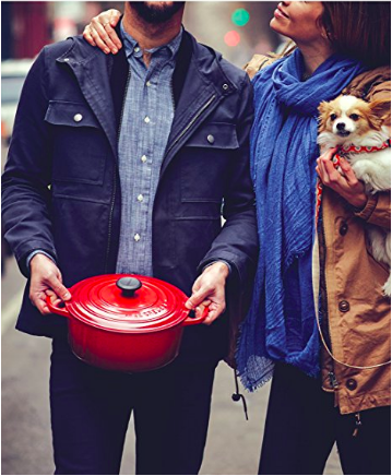 Best Wedding Gifts | Dutch Oven