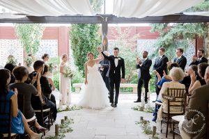 Wedding Ceremony Etiquette