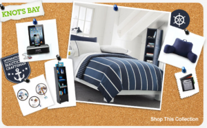 Bed Bath & Beyond Can Help You Put Together an Awesome Dorm Room