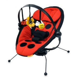 Best Baby Gifts - Bouncy Seat
