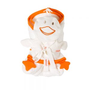 Best Baby Gifts - Hooded Baby Bath Towel