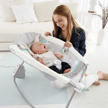 Best Gifts for Baby Sleep | Rock n Play
