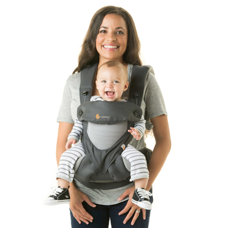 Best Gifts for Baby | Ergo Baby Carrier