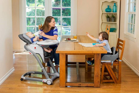 Best Feeding Gifts for Baby | 6-in-1 High Chair