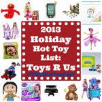 What Kids Really Want This Year – Hottest Toys of 2013