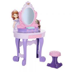 Disney Sofia the First Royal Talking Enchanted Vanity
