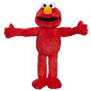 Playskool Sesame Street Big Hugs Elmo