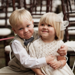 Wedding Etiquette: Inviting Kids to the Wedding