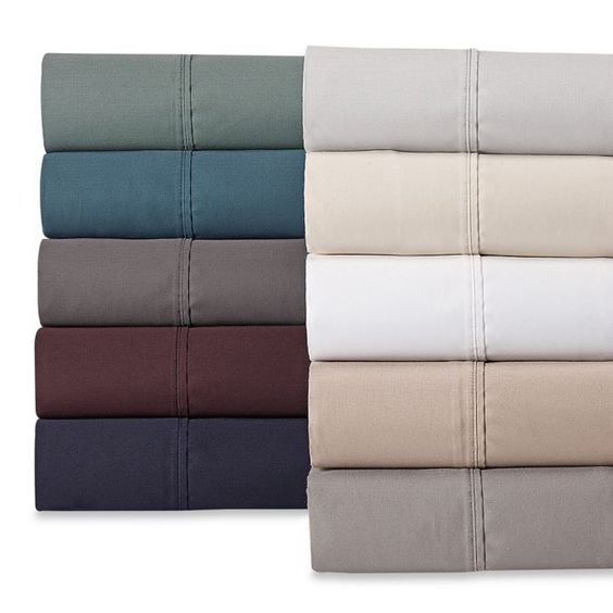 Wamsutta Dream Zone 1000 Thread Count Sheets