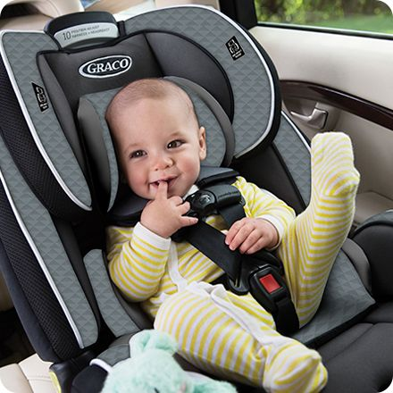 Buy Buy Baby Top 20 Registry Items | Convertible Car Seat