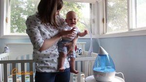 Buy Baby Top 20 Registry Items   Humidifier