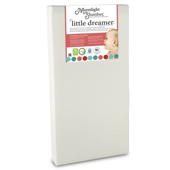 Buy Buy Baby Top 20 Registry Items | Crib Mattress
