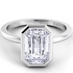 Hottest Trends in Engagement Rings