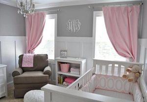 gray nursery