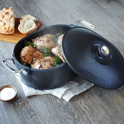 Sur La Table Top Cooking Items | All Clad Dutch Oven
