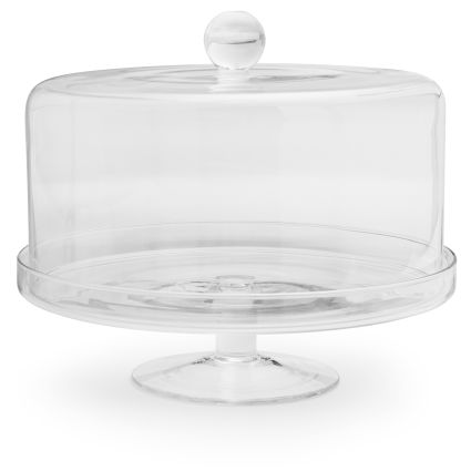 Best Sur La Table Registry Items | Covered Cake Stand