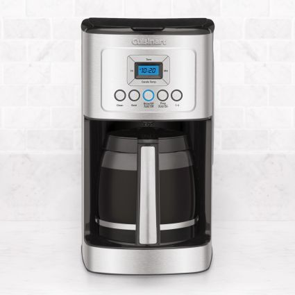 Sur La Table Top Kitchen Appliances for your Registry | Cuisinart Coffee Pot
