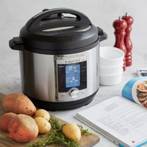 Sur La Table Top Appliances for your Registry | Instant Pot Ultra