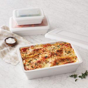 Sur La Table Top 20 Gift Registry Items | Stoneware Bakers