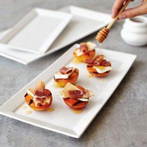 Top 20 Sur La Table Registry Items | Porcelain Platters
