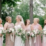 Wedding Etiquette Question: What Costs Should the Bride Cover for Her Bridesmaids?