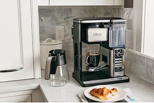 Macy's Top Registry Gifts | Ninja Coffee Bar Coffee Maker
