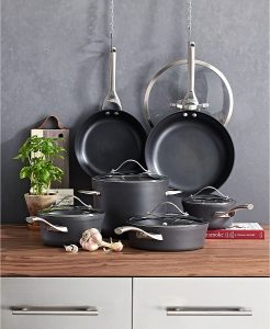 Macy's Top Registry Gifts | Calphalon Nonstick Cookware