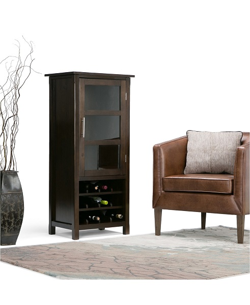 Macy's Registry Gifts | Easton Storage Wine Rack
