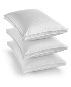 Macy's Top Registry Gifts | Hotel Collection Goose Down Pillows
