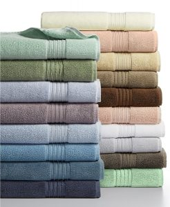 Macy's Top Registry Gifts   Hotel Collection Turkish Bath Towels