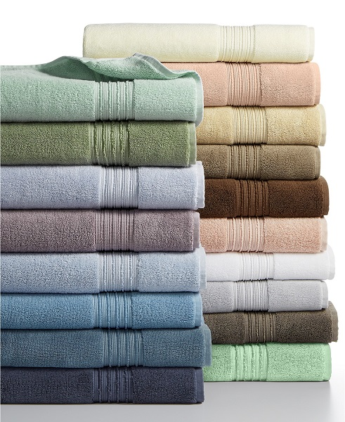 Macy's Top Registry Gifts | Hotel Collection Turkish Bath Towels