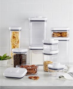 Macy's Top Registry Items | Oxo Pop Container Set