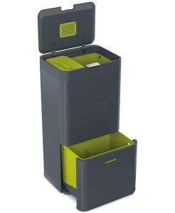 Macy's Top Registry Gifts | Joseph Joseph Waste Separation Recycling Unit