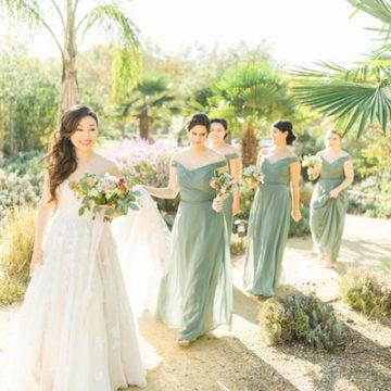 Duties of a Bridesmaid