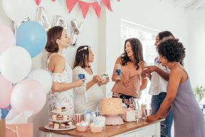 Should You Have a Baby Shower for a Second or Even Third Child?