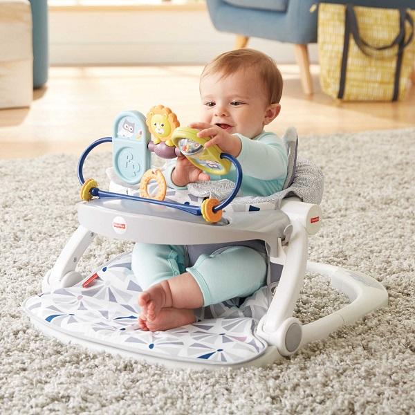 Practical Baby Shower Gifts   Floor Seat