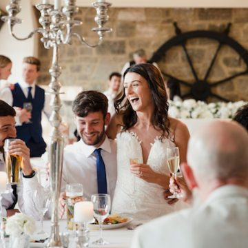Wedding Faux Pas Couple Should Avoid
