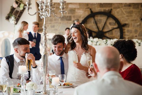 Wedding Faux Pas Couple Should Avoid