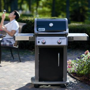 Non-traditional Wedding Registry Gifts | Grill