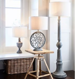 Non-traditional Wedding Registry Items | Lamps and lighting