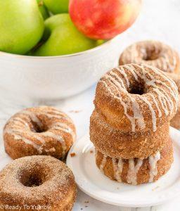 Fall Inspired Dessert for Bridal Shower