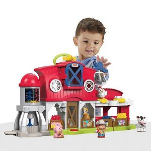 Holiday Gifts for Kids Under 2 | Fisher Price Farm