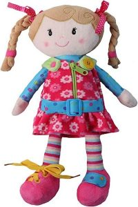 Holiday Gifts for Kids Under 2 | Montessori Doll