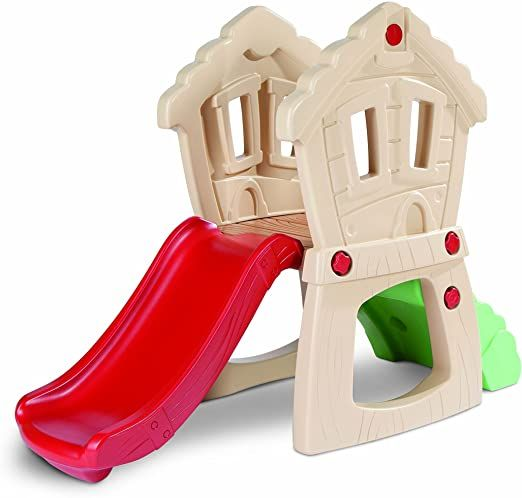 Holiday Gifts for Kids Under 2 | Little Tikes Hide + Seek Climber