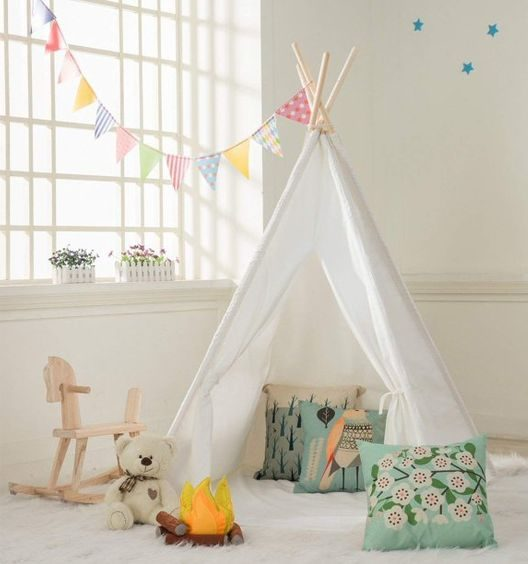 Holiday Gifts for Kids Under 2 | Teepee