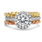 Top 5 Engagement Ring Styles for 2015