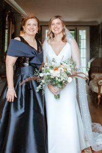 Share your wedding traditions