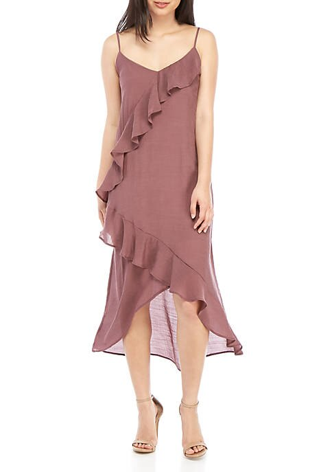 breezy dress for wedding