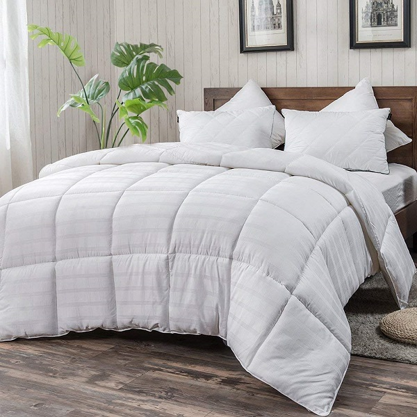 Wedding Registry Gifts Your Groom Will Love | Super-Soft Bedding